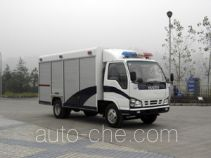 Dima DMT5060TXQY rescue equipment supply truck