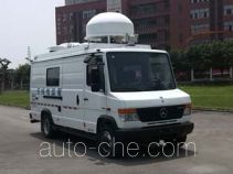 Dima DMT5070XJC inspection vehicle