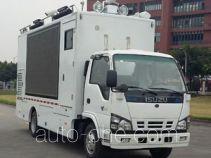 Dima DMT5070XSP судебный автомобиль