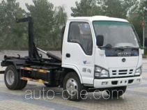 Dima DMT5070ZXXQLE4 detachable body garbage truck
