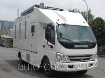 Dima DMT5080XYA банковский автомобиль