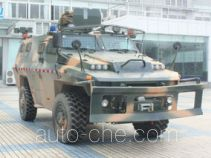 Dima DMT5090XFB anti-riot police vehicle