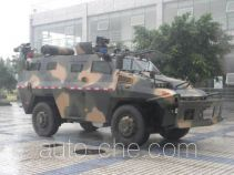 Dima DMT5100XFB anti-riot police vehicle