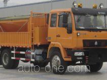 Dima DMT5120TCX snow remover truck