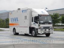 Dima DMT5122XTX emergency communication vehicle