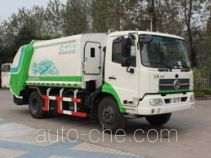 Dima DMT5125ZYSDFE4 garbage compactor truck