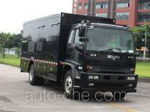 Dima DMT5140XJS water purifier truck