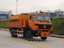 Dima DMT5160TYH машина для ремонта и содержания дорожной одежды