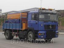 Dima DMT5165TCX snow remover truck