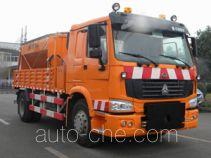 Dima DMT5166TCX снегоуборочная машина