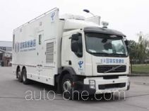 Dima DMT5190XTX communication vehicle