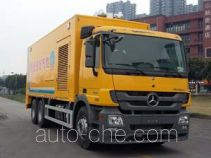 Dima DMT5200XXH breakdown vehicle