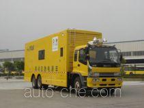 Dima DMT5230TDY мобильная электростанция на базе автомобиля