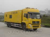Dima DMT5231XQX engineering rescue works vehicle
