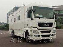 Dima DMT5232XZH штабной автомобиль