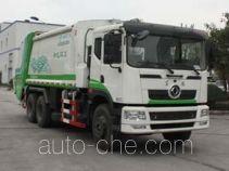 Dima DMT5250ZYSDFE4 garbage compactor truck