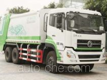 Dima DMT5251ZYS garbage compactor truck