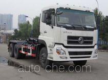 Dima DMT5253ZXX мусоровоз с отсоединяемым кузовом