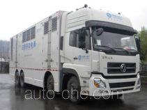 Dima DMT5310XDY мобильная электростанция на базе автомобиля