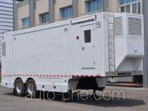 Dima DMT9170XDS television trailer