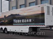 Dima DMT9180XZS show trailer