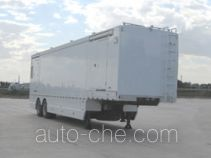 Dima DMT9220XDS television trailer