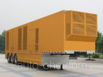 Dima DMT9350XDY power supply trailer