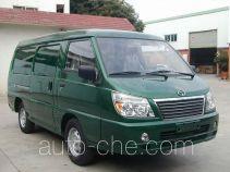 Dongnan DN5020XXY4B box van truck