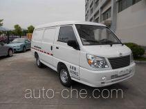 Dongnan DN5020XXY4B1 box van truck