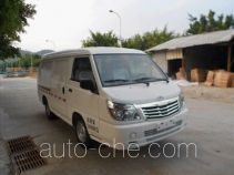 Dongnan DN5020XXY51 box van truck