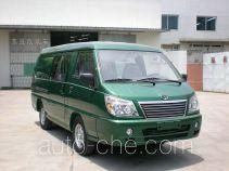 Dongnan DN5020XXYD3 box van truck