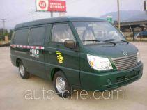 Dongnan DN5020XYZBEV electric postal van