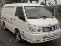 Dongnan DN5021XXYBEV electric cargo van