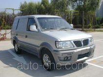 Dongnan DN5025XXYB box van truck