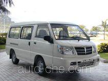 Dongnan DN5023XXYCA box van truck