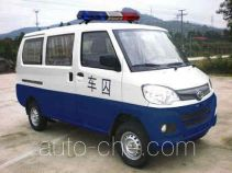 Dongnan DN5028XQCJ1 prisoner transport vehicle
