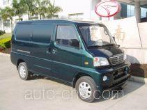 Dongnan DN5028XXY3AB box van truck