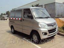 Dongnan DN5028XXYA box van truck
