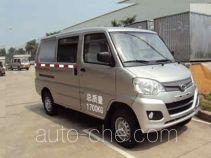 Dongnan DN5028XXYJ1 box van truck