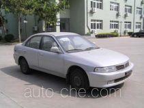 Dongnan DN7160QL dual-fuel car