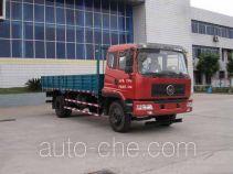 Jialong DNC1120G-40 cargo truck