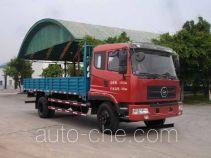 Jialong DNC1160G-40 cargo truck