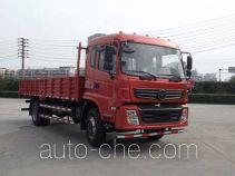 Jialong DNC1180G-50 бортовой грузовик