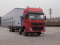 Jialong DNC1310GNJ-50 шасси грузового автомобиля