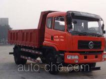嘉龙牌DNC3120G-40型自卸汽车