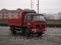 Jialong DNC3160G-40 dump truck