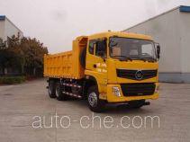 Jialong DNC3202G-40 dump truck