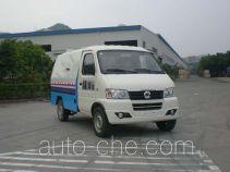 Jialong DNC5020ZLJF-30 dump garbage truck