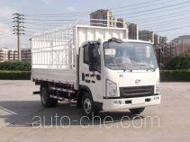 Jialong DNC5040CCY-50 грузовик с решетчатым тент-каркасом