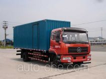 Jialong DNC5080XXYN-50 box van truck